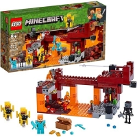LEGO MINECRAFT II IL PONTE DEL BLAZE