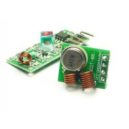 315Mhz RF link kit