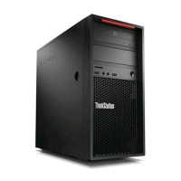 LENOVO THINKSTATION P520C WORKSTATION XEON W-2123 3.6GHz RAM 16G