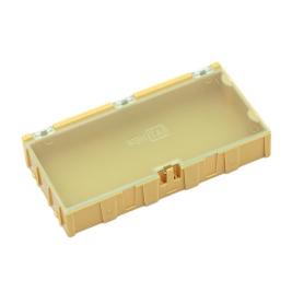 Extra Large Size Components Storage Box - 2 PCs per lot - Yellow