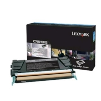 LEXMARK C746H3KG TONER NERO PER C746DN/748DN 12.000 PAG
