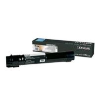 LEXMARK CARTUCCE TONER E LASER X950X2KG