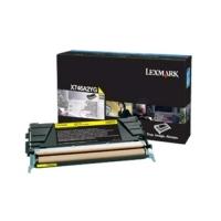 LEXMARK X746A3YG TONER GIALLO PER X746DE 7.000 PAG
