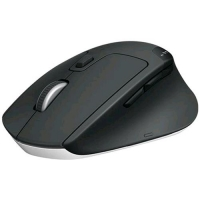 LOGITECH M720 MOUSE WIRELESS+BLUETOOTH STANDARD OTTICO COLORE NE