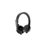 LOGITECH ZONE CUFFIE BLUETOOTH