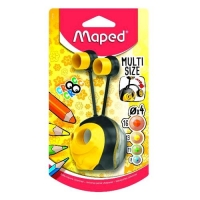 MAPED CROC CROC TEMPERAMATITE 2 FORI IN PLASTICA