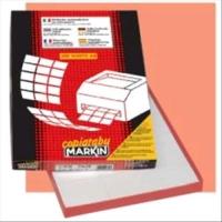MARKIN CF400 ETICHETTE 105X140 210C505