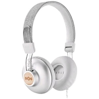 MARLEY CUFFIE POSITIVE VIBRATION SILVER