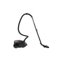 MEDION MD 18057 ASPIRAPOLVERE TRAINO 2L 700W BLACK/RED