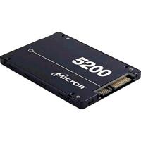 """MICRON 5200 PRO SSD 1.920GB SATA III 2.5"""""""