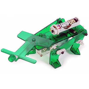 Tamiya 71103 Mechanical Beetle - Obstacle Avoiding Type