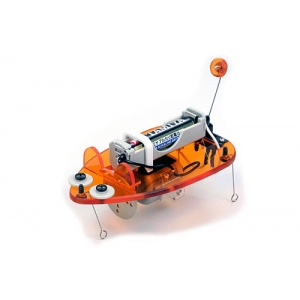 Tamiya 71115 Sliding Mouse - Vibrating Action
