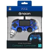 NACON GACC4698 CONTROLLER PER PS4 COLORE BLU EUROPA