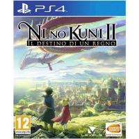 NAMCO PS4 - NI NO KUNI II: IL DESTINO DI UN REGNO