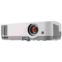 NEC ME331X VIDEOPROIETTORE 3LCD XGA 3.300 ANSI LUME CONTRASTO 12