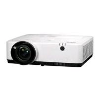 NEC ME382U VIDEOPROIETTORE 3LCD WUXGA 3.800 ANSI lume