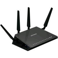 NETGEAR NIGHTHAWK X4S ROUTER WIRELESS DUAL-BAND 2.53Gbps 4 PORTE