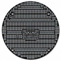 3pi Expansion Kit without Cutouts - Black