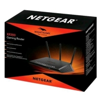 NETGEAR XR300-100PES NIGHTHAWK PRO GAMING XR300 ROUTER WIRELESS