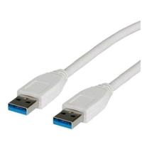 NILOX CRO11998975 CAVO USB 3.0 TYPE A MASCHIO/MASCHIO 1.8MT COLO
