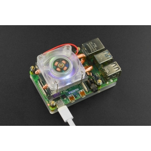 Colorful ICE Tower Cooling Fan for Raspberry Pi