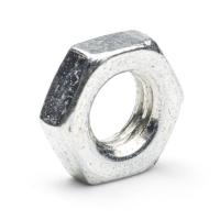 Hexagon Nut Thin M8 (50 pcs)
