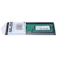 NILOX NXD2533M1C4 MEMORIA RAM 2GB 533MHz TIPPOLOGIA DIMM TECNOLO
