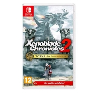 NINTENDO SWITCH XENOBLADE CHRONICLES 2: TORNA THE GOLDEN COUNTRY