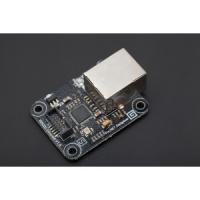 W5200 Ethernet Module(Gadgeteer Compatible)