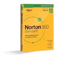 NORTON 360 STANDARD 2020 1 DISPOSITIVO 12 MESI