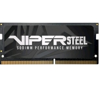 PATRIOT VIPER PVS416G240C5S 16GB DDR4 2.400MHz CL 15 SO-DIMM