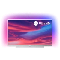 "PHILIPS 50PUS7304 AMBILIGHT 50"" LED ULTA HD 4K ANDROID TV ITALIA"
