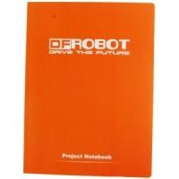Project Notebook (Orange)