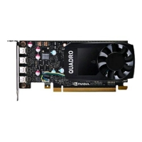 PNY QUADRO P620 V2 LOWPROFILE 2GB DVI PCIe 3.0 X16 GDDR5 128-BIT