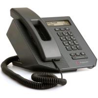POLYCOM CX300 R2 TELEFONO DA TAVOLO SUPPORTO VOIP CAVO CORNETTA