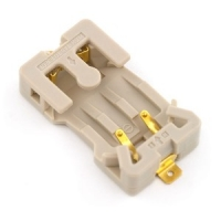 Coin Cell Holder - Sewable SMD (Discontinued)