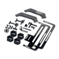 XAircraft X650 parts one axis camera mount Glass VERSION