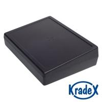 Contenitore plastico a leggio- 46x140x190 mm
