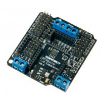 IO Expansion Shield for Arduino v5 (Discontinued)