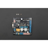 Sensor / Motor Drive Board