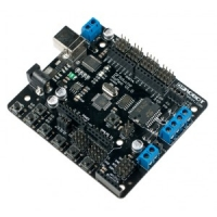 Romeo-All in one Controller (Arduino Compatible Atmega 328) (Dis
