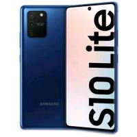 "SAMSUNG G770 GALAXY S10 LITE DUAL SIM 6.7"" OCTA CORE 128GB RAM 8"