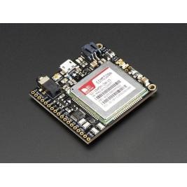 Adafruit FONA 3G Cellular Breakout - American version