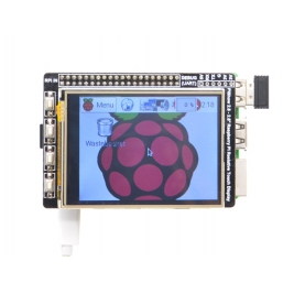 PiShow 2.8 (inches) Resistive Touch Display