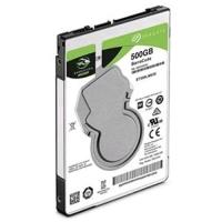 "SEAGATE BARRACUDA HDD 500 GB 2.5"" SATA III 5400 RPM 16MB CACHE"