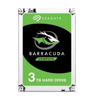 SEAGATE BARRACUDA ST3000DM007 HDD INTERNO 3.000GB INTERFACCIA SA