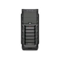 SHARKOON SKILLER SGC1 CASE GAMING TOWER MINI-ITX MICRO-ATX ATX 2