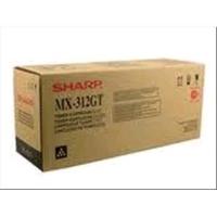 SHARP MX-312GT TONER NERO 25000 PAGINE