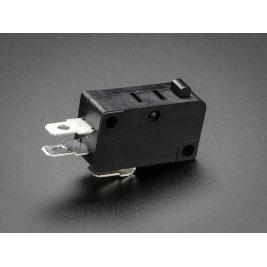 Micro Switch - Premium Zippy 3-Terminal