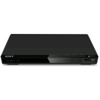 SONY DVP-SR370 LETTORE DVD MP3 CON USB BLACK